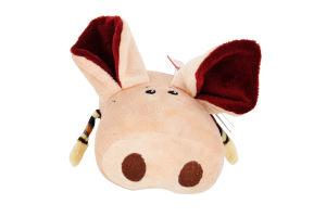 Игрушка мягкая Fancy Свинка Плюша SPL0
