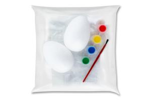 Набор для детского творчества Пасхальное яйцо D-*2