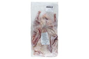 Тушка утки замороженная Мулард в/у кг