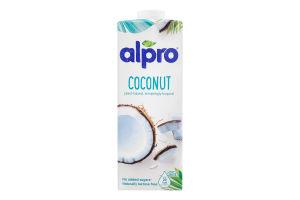 Напій з молоком кокосового горіха Coconut Original Alpro т/п 1л