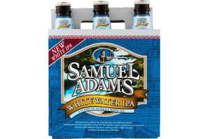 Samuel Adams Whitewater IPA - 6 PK