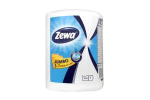 Полотенца бумажные Klassik Jumbo Zewa 1шт