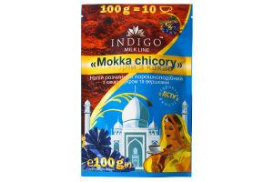 Цикорий з какао розчинний порошкоподібний Mokka Indigo д/п 100г