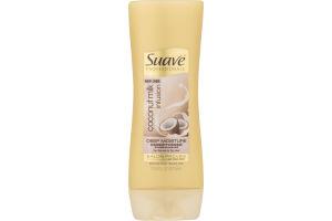 Suave Professionals Coconut Milk Infusion Conditioner Deep Moisture