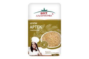 Крупа пшеничная Артек Бест Альтернатива м/у 700г