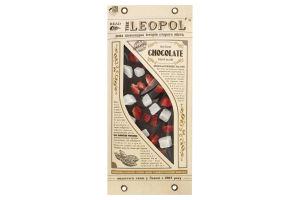 Шоколад чорний Leopol' м/у 95г