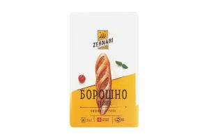Мука пшеничная Zernari м/у 2кг
