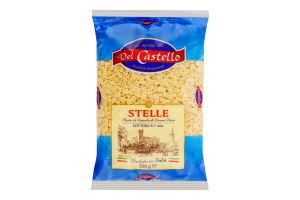 Макаронные изделия Stelle №18 Del Castello м/у 500г