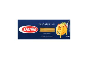 Макароны Barilla Bucatini N9 500г х15