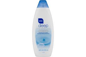 Smart Sense Deep Moisture Body Wash