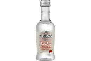 Cruzan Strawberry Premium Cruzan Rum