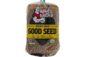Dave's Killer Bread Organic Good Seed
