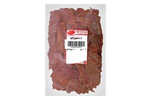 Чіпси Лавка традицій зі свинини « з Коріандром» в'ялені