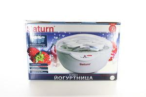 Йогуртниця Saturn кухонні ST-FP8511
