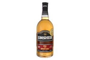 Виски 0.7л 40% Saperavi casks Jimsher бут