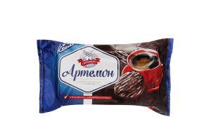 Печенье сахарное Артемон Кonti м/у 270г