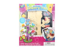 Набор для творчества Masterpieces Дерево для украшений