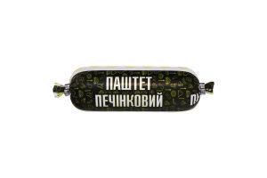Паштет Печеночный Богодухівський м'ясокомбінат кг