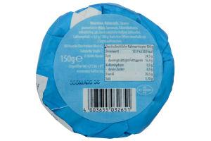 Сир Goburger Баварський блакитна пліснява 52,6% 150г Німеччина