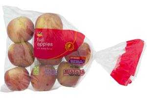 Ahold Fuji Apples