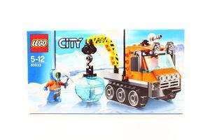 Конструктор Lego 60033