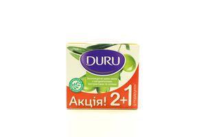 Мило Duru Nature's Treasures 2+1 270г