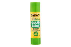 Клей-олівець Ecolutions BiC 8г