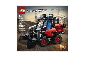 Конструктор для детей от 7лет №42116 Skid Steer Loader Technic Lego 1шт