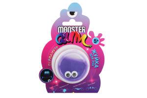 Іграшка Китай Monster Gum Жуйка для рук Art.4100000 x6