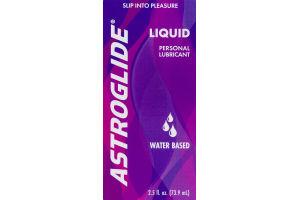 Astroglide Personal Lubricant Liquid