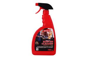 Средство для удаления жира Master Cleaner Proffessional San Clean 750г