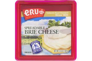 Eru Holland Spreadable Brie Cheese