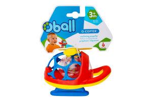 Іграшка для дітей від 3міс №10556 O-Copter Go Grippers Oball 1шт
