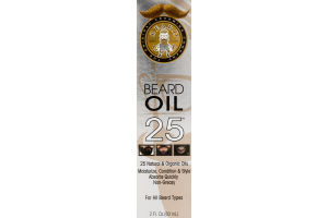 Beard Guyz Beard Oil 25