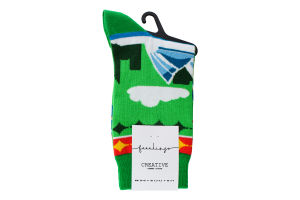 Носки Feeelings Creative №472 36-40 Австралия