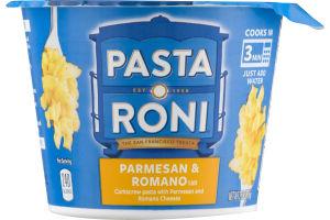 Pasta Roni Parmesan & Romano