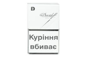 сигареты davidoff white купить