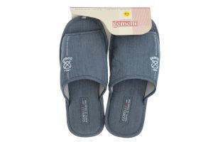Взуття Gemelli домашнє Динар 42р