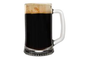 Пиво л 5% темне нефільтроване Lviv Dark Ale Правда