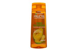 Шампунь для волос укрепляющий Тройное восстановление Fructis Garnier 250мл