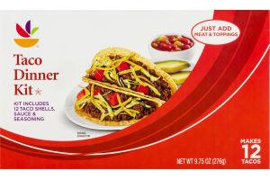 Ahold Taco Dinner Kit
