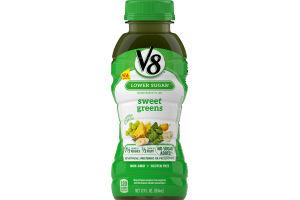 V8® Sweet Greens, 12 oz.
