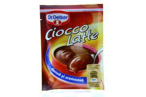 Шоколад Dr. Oetker гарячий 25г х 40