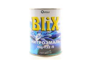 "ЕМАЛЬ НЦ-132П ""BLIX"" ГОСТ СИНЯ 0,8КГ"
