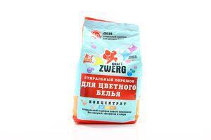 Порошок стиральный автомат Для цветного белья Kraft Zwerg 1000г