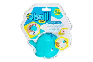 Іграшка для дітей від 6міс №81556 Кит Oball 1шт