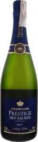 Шампанское Prestige des Sacres Brut Prestige Ресто