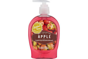 Ahold Liquid Hand Soap Apple