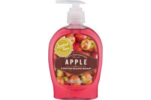 Ahold Liquid Hand Soap Apple