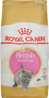 Корм д/котов Royal Canin KITTEN BRITISH SHORTHAIR